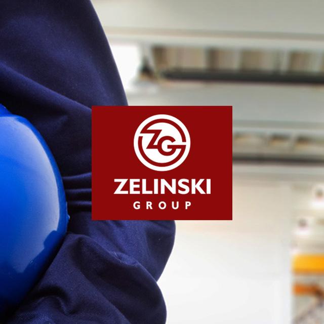 Строительная компания «Zelinski Group»