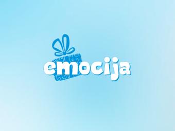 Индивидуальные подарки «Emocija»
