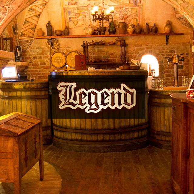 Ресторан «Legend»