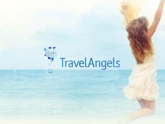 Туристическое агентство «Travel Angels»