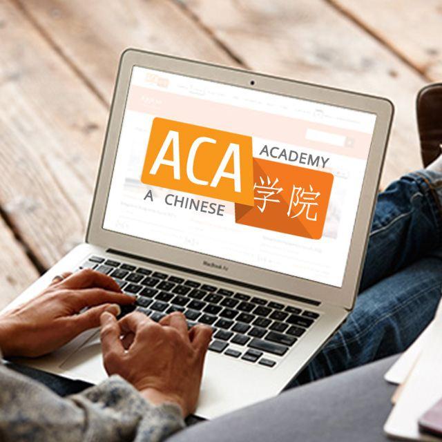 «ACA academy» школа китайского языка