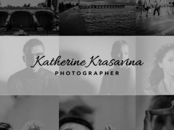 Фотограф Катерина Красавина